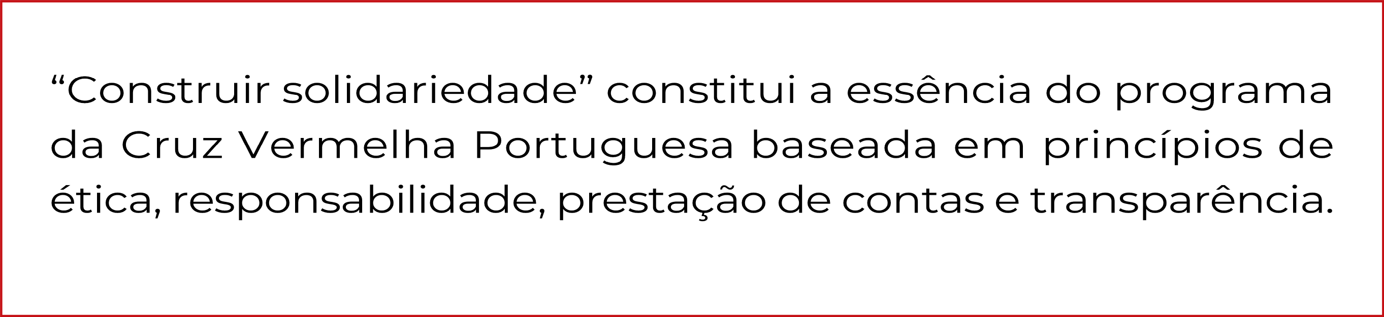 Cruz Vermelha Portuguesa Espaco Cruz Vermelha